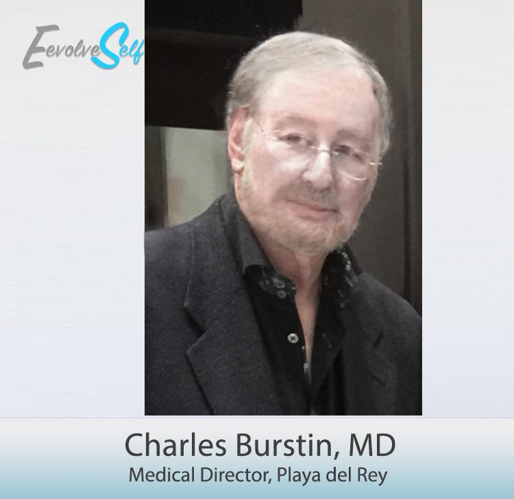 dr burstin